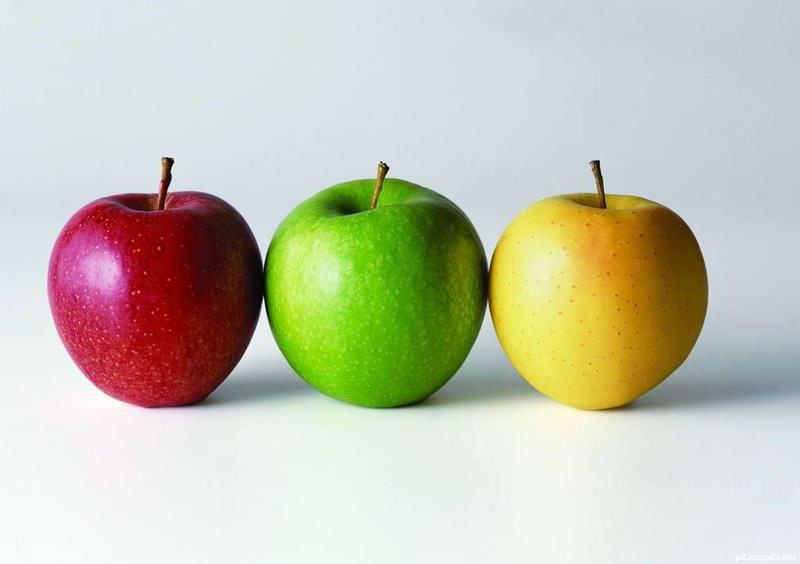 Apples offer masses of antioxidants.