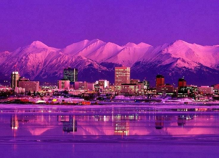 Anchorage, AL
