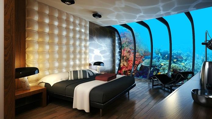 Manta Resort - Zanzibar