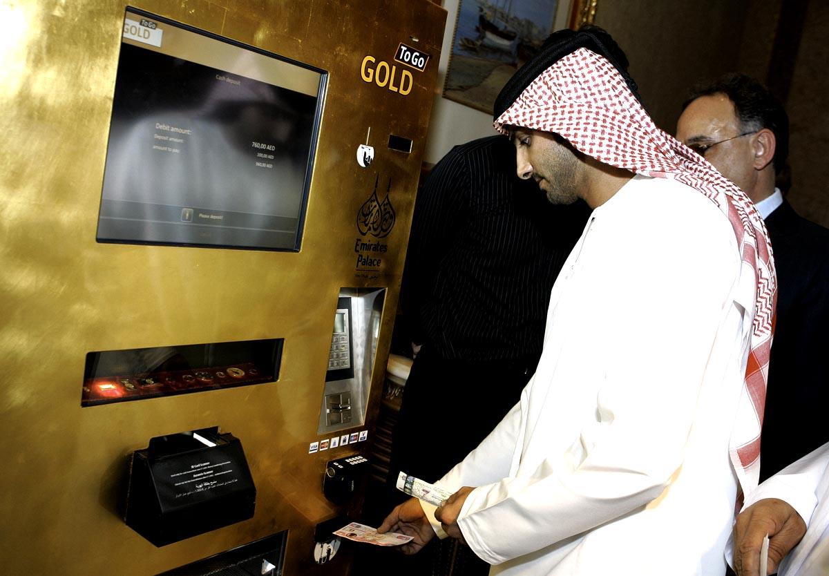 Dubai-has-gold-bar-dispensing-ATM-machines
