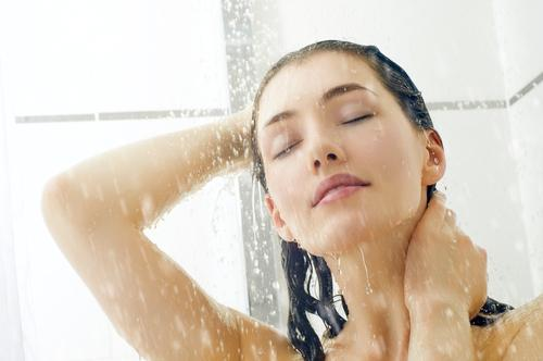 The average American consumes 100 gallons of water per day