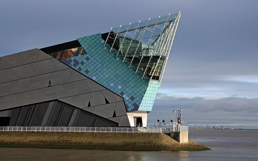 Deep Aquarium - Hull, England