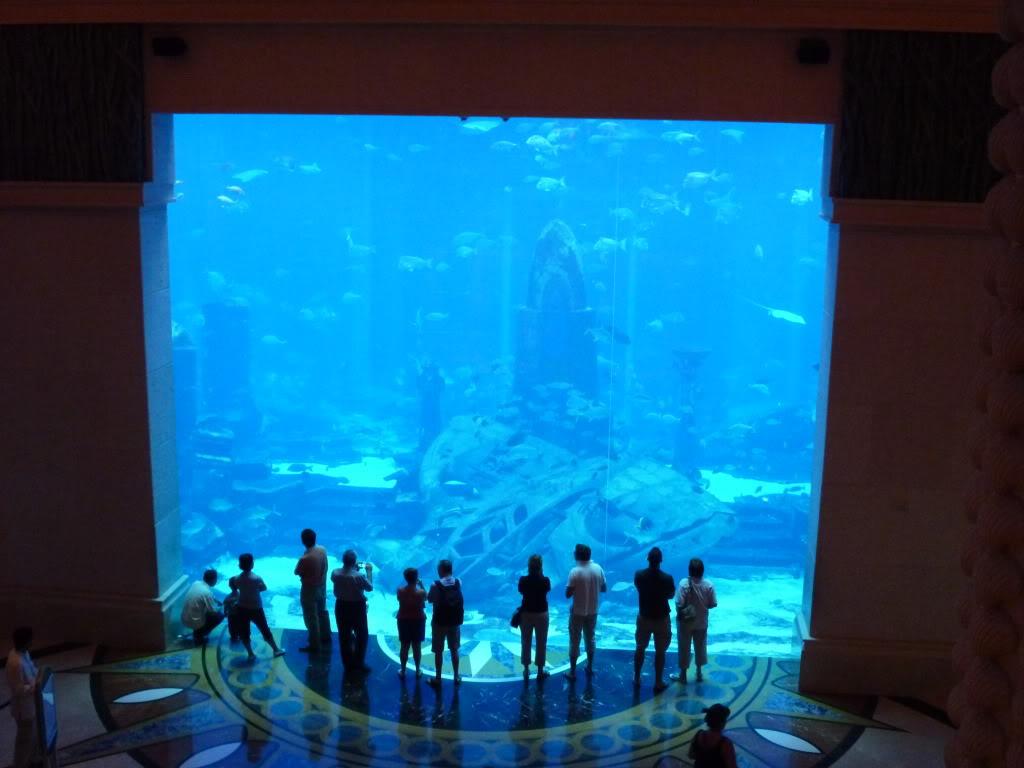 Hotel Atlantis - Dubai, UAE