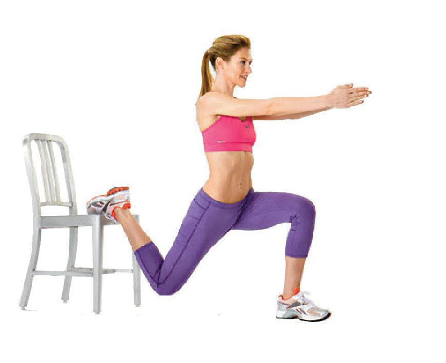 Exercise does not offset the dangers to sitting