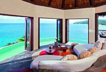 Delana Hilltop Estate - Laucala Island