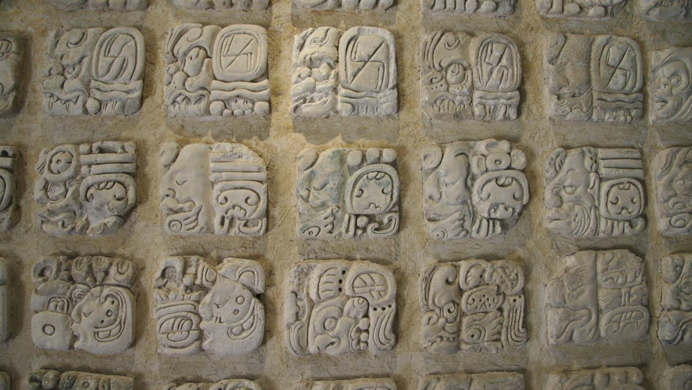 ancient mayan essay The maya of mesoamerica, along with the aztecs of mexico and the incas of peru, made up the high civilizations of the american indians at the time of the spanish conquest both the aztecs and the incas were late civilizations, between 1300-1533 ad, but the maya of the yucatan and guatemala exhibited a cultural continuity [.