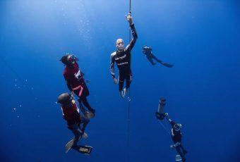 William Trubridge - The Ultimate Freediver