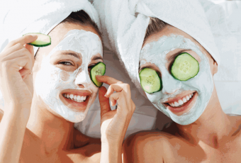 Natural Masks