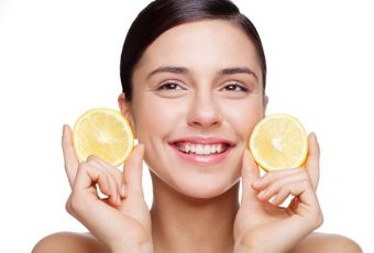 Lemon Beauty Tips