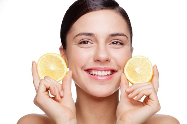 Lemon Beauty Tips