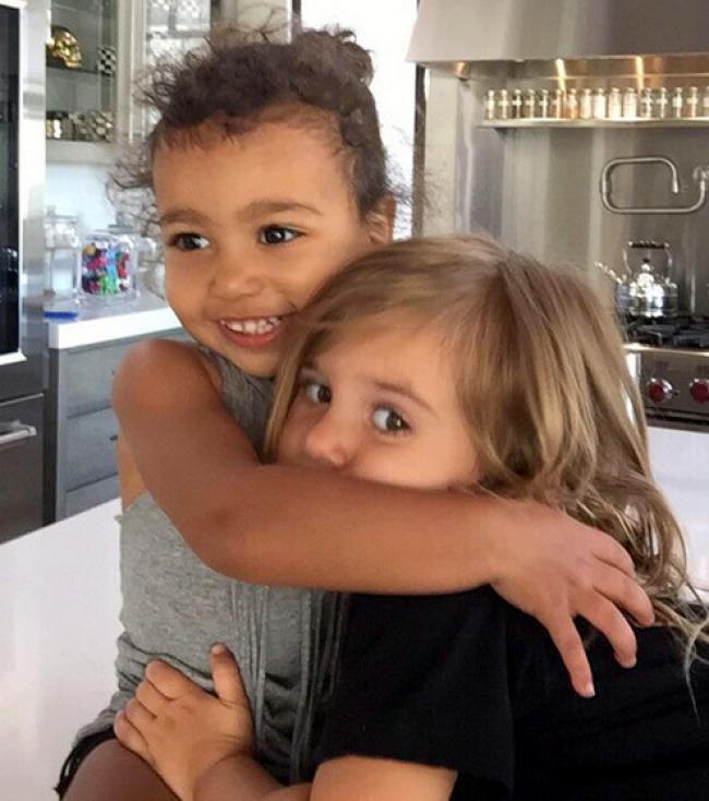 Countertop Hugs