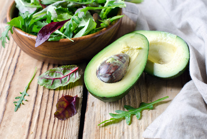 Avocado Can Enhance Your Bodys Response To Other Foods