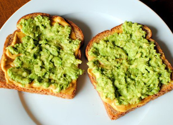 Avocado Is Packed With Potassium
