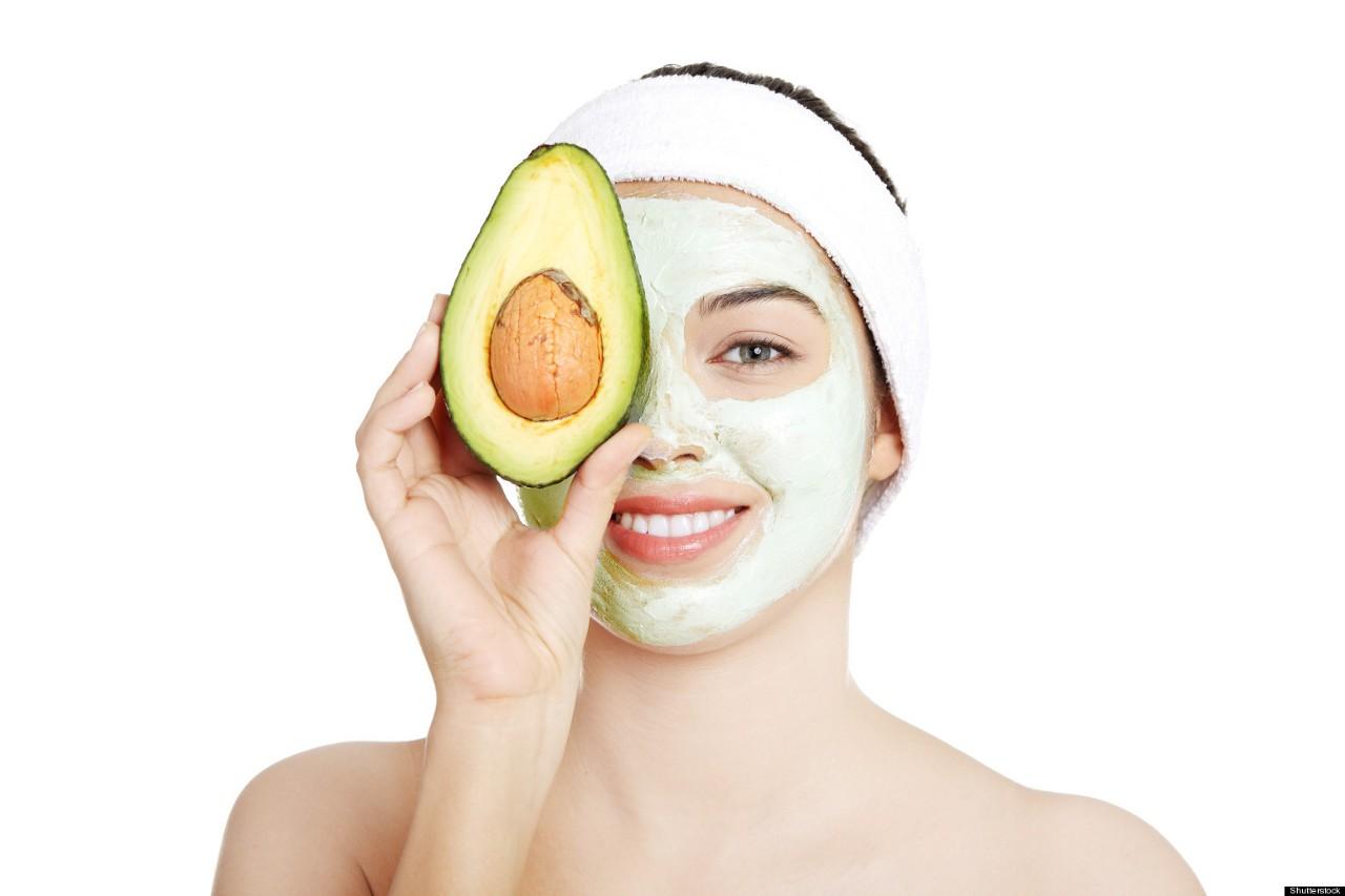 Avocado Takes Care Of Your Fiber Needs