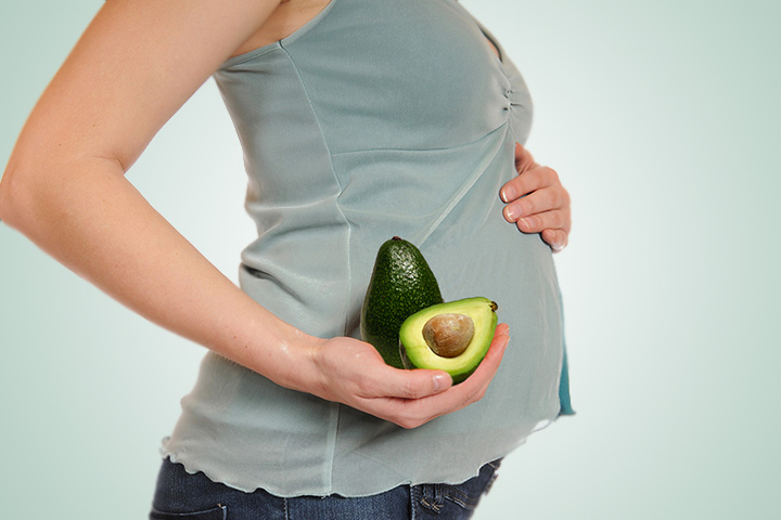 Avocados Can Be Helpful During Pregnancy