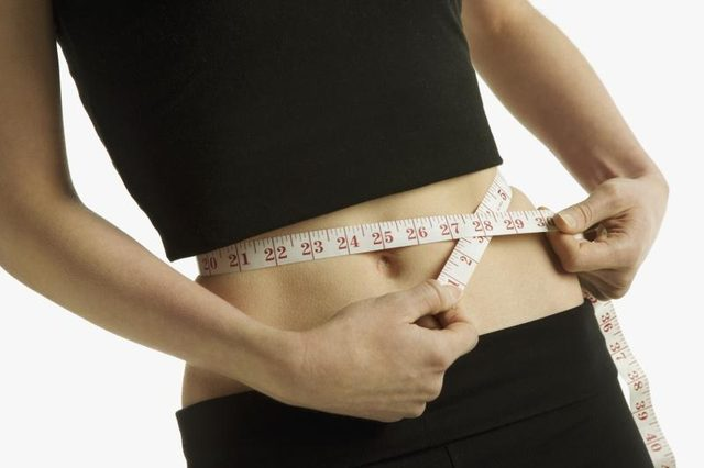 You Can Steadily Lose Weight