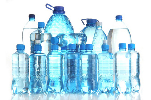 Drink Loads Of Water