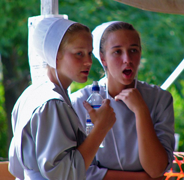 Can paraphrased? Pictures of young naked amish