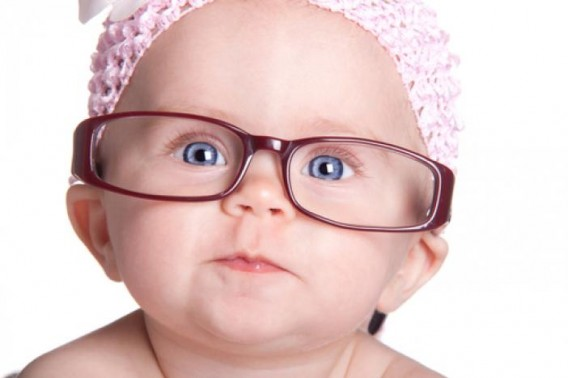 Color Blindness Affects Babies At A Startling Rate Of