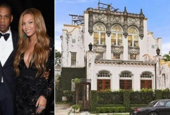 Beyonce And Jay Z Buy A House In New Orleans