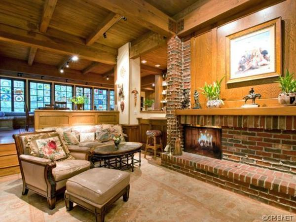Living Room Heaven