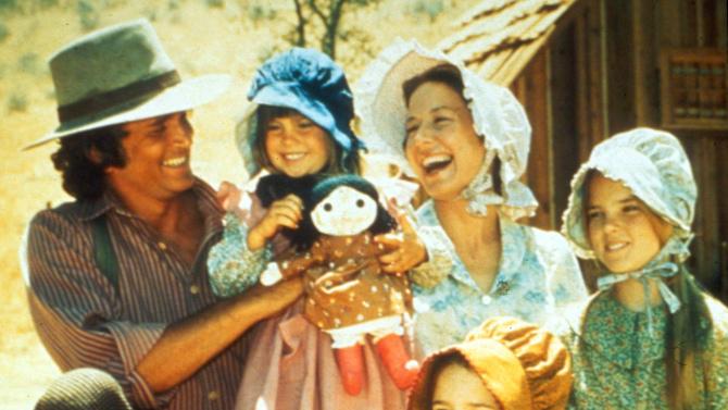 The Secret Life Of 'Little House On The Prairie'