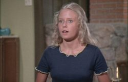 Eve Plumb (Jan) Was Married First