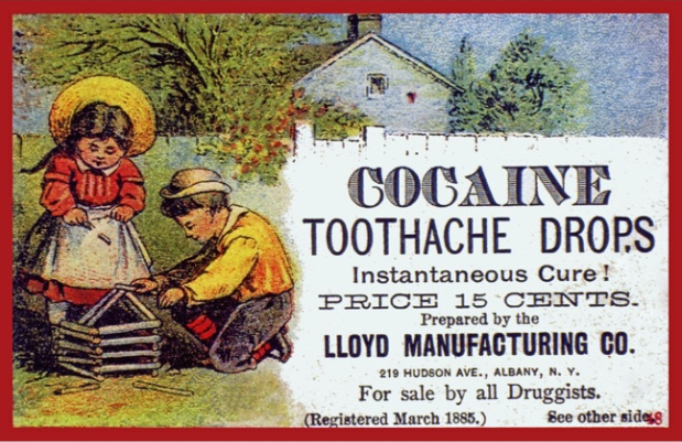 A Cocaine Cure