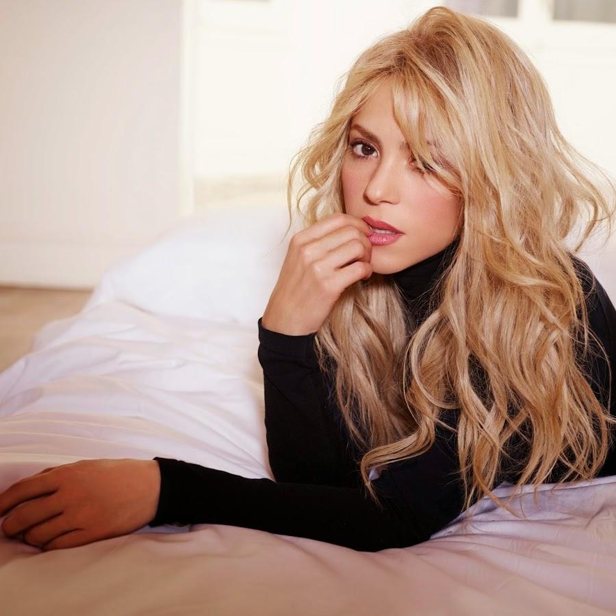 Shakira – IQ 140