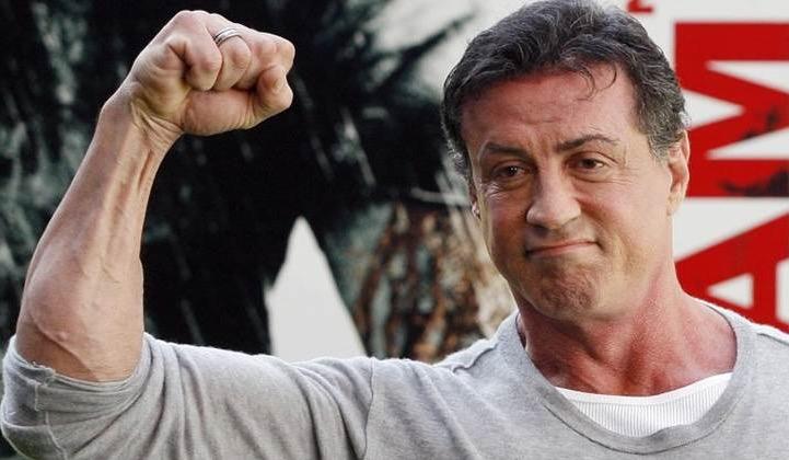 Sylvester Stallone Iq