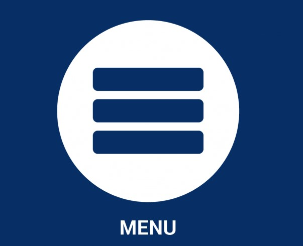 Hamburger Button