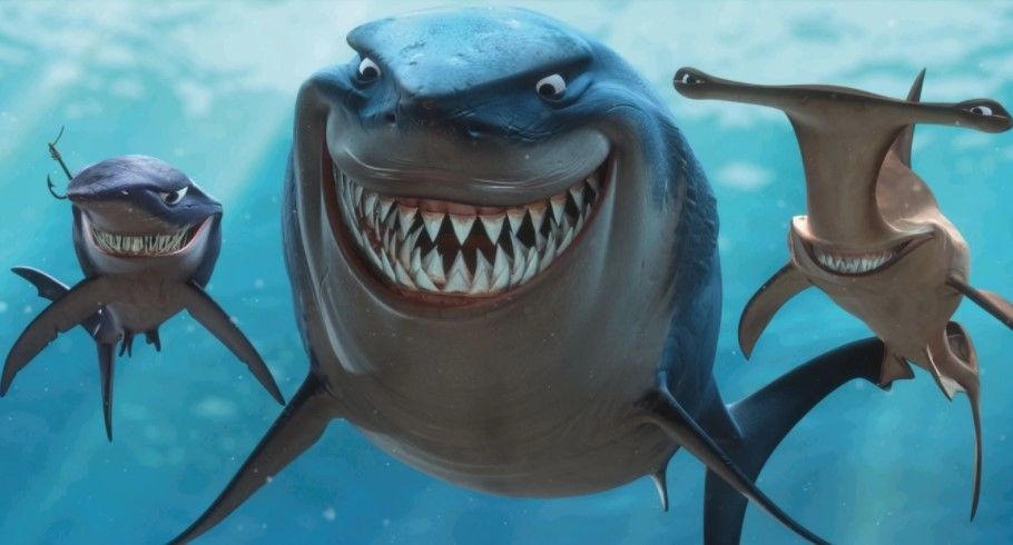 Sharks Can Smell A Drop Of Blood Miles Away