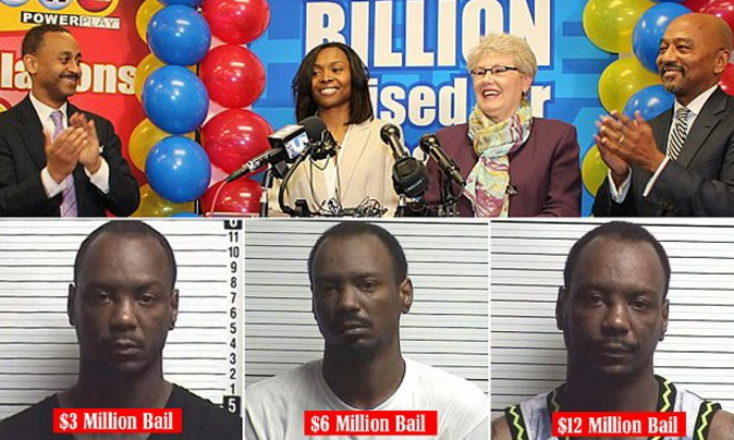 Single Mom Wins $188 Million Lottery Then Her Pastor Sues