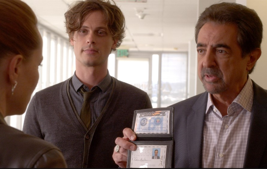 15 Facts About 'Criminal Minds' You Didn't Know | HorizonTimes