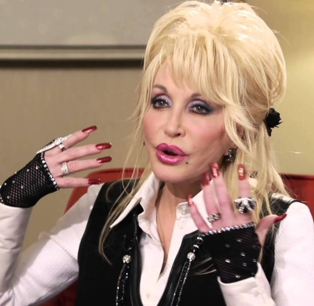 Dolly Parton: Here's What You (Probably) Didn't Know