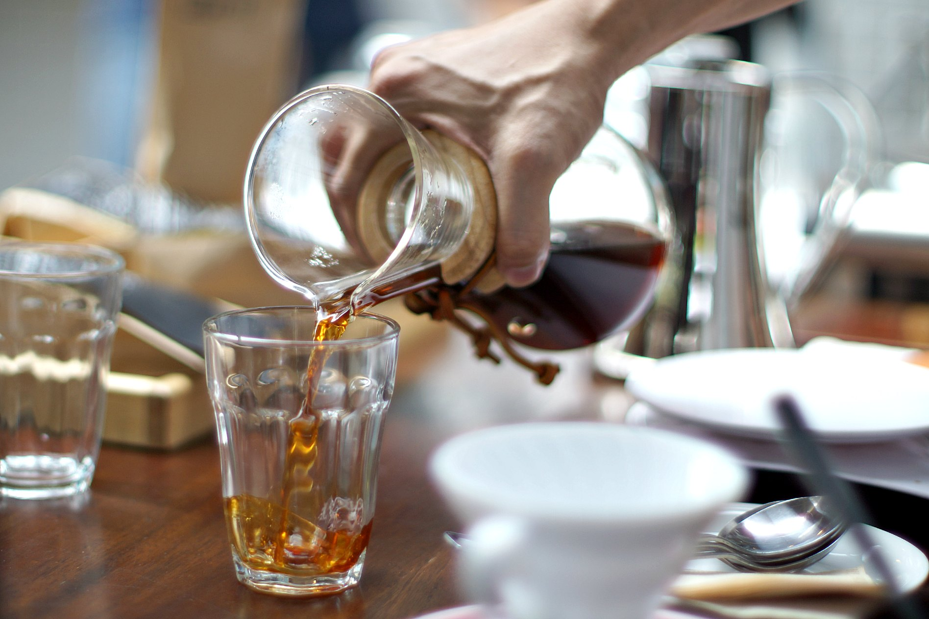 The Link Between Coffee And Calorie Burning
