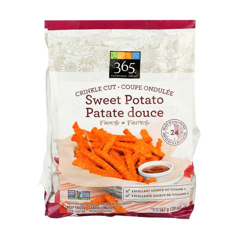Whole Foods 365 Sweet Potato Fries