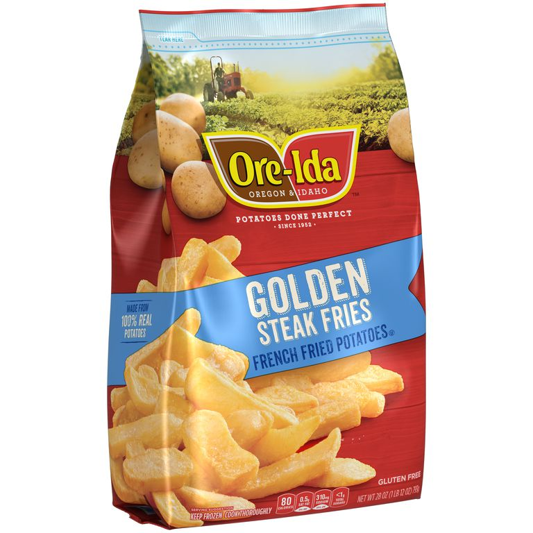 Ore Ida Golden Steak Fries
