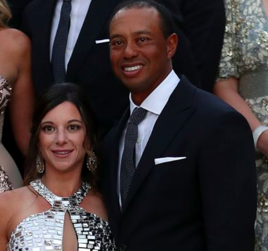 The Story Of Tiger Woods and Elin Nordegrens Relationship