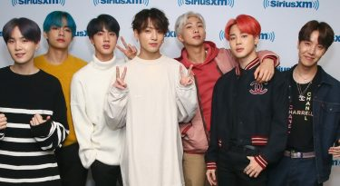 BTS Smashes Another Social Media Record