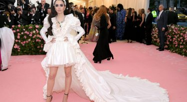 The Met Gala Is The Fashion Event Of The Year