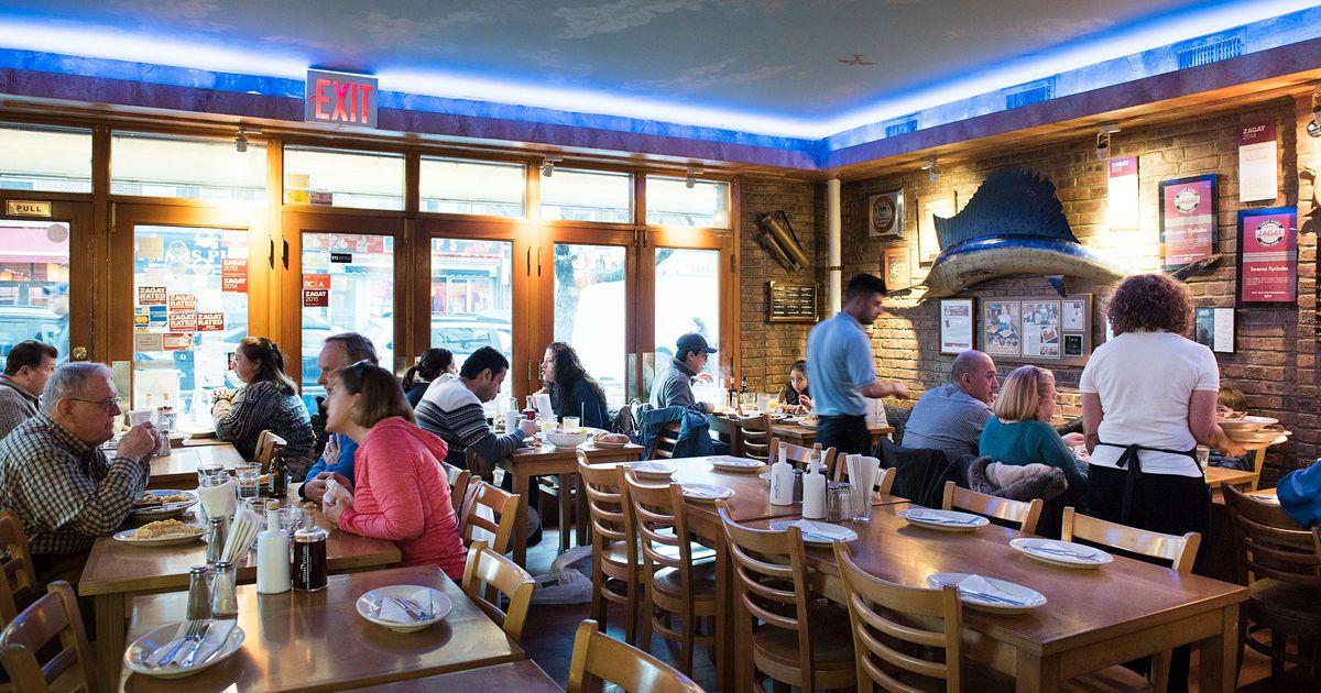 Taverna Kyclades