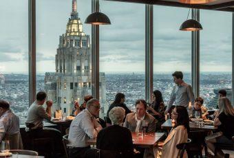 NYC Restaurant