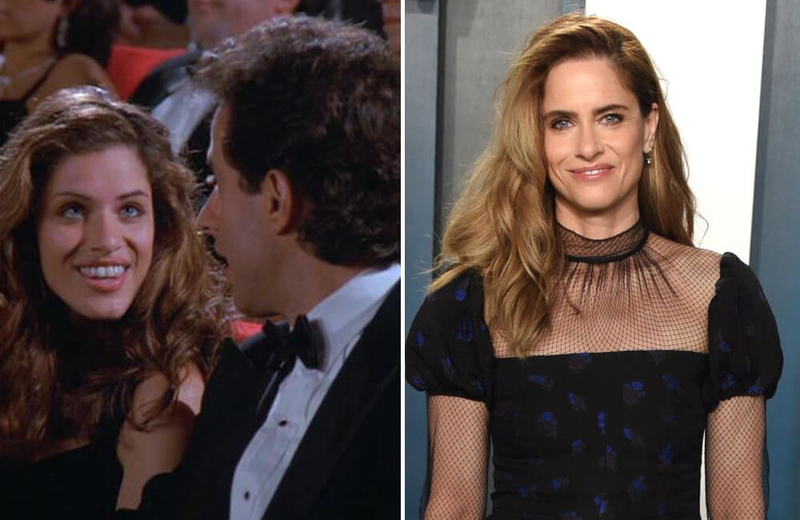 Where Are All Of Jerry Seinfelds Girlfriends Now