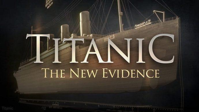 A Documentary On The Titanic
