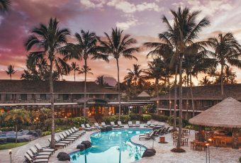 Ko'a Kea Hotel & Resort, Hawaii