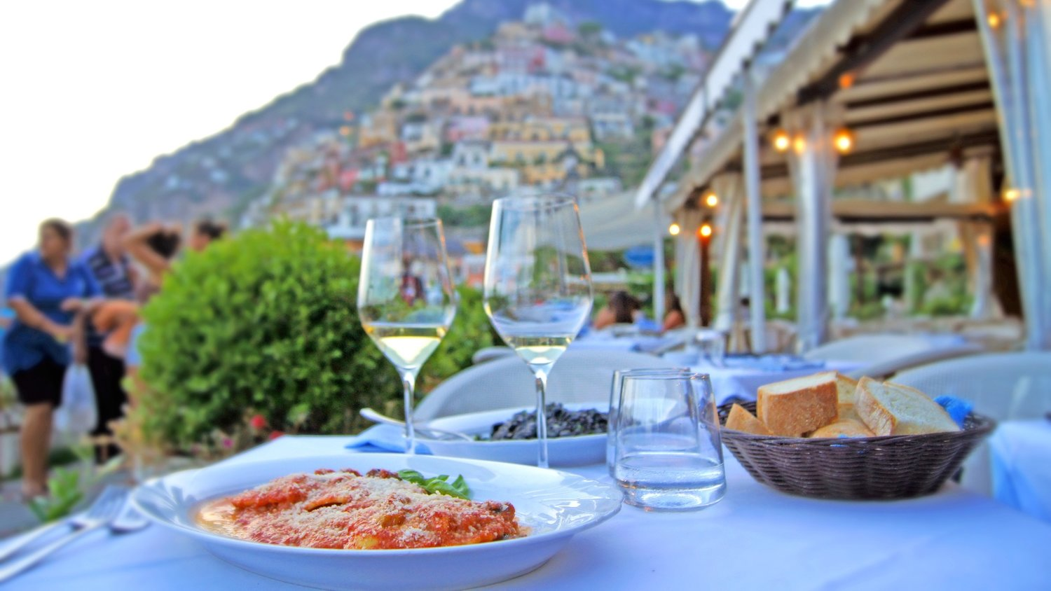 Italian Cuisine Varies By Region