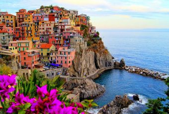 Take A Hike Around Cinque Terre