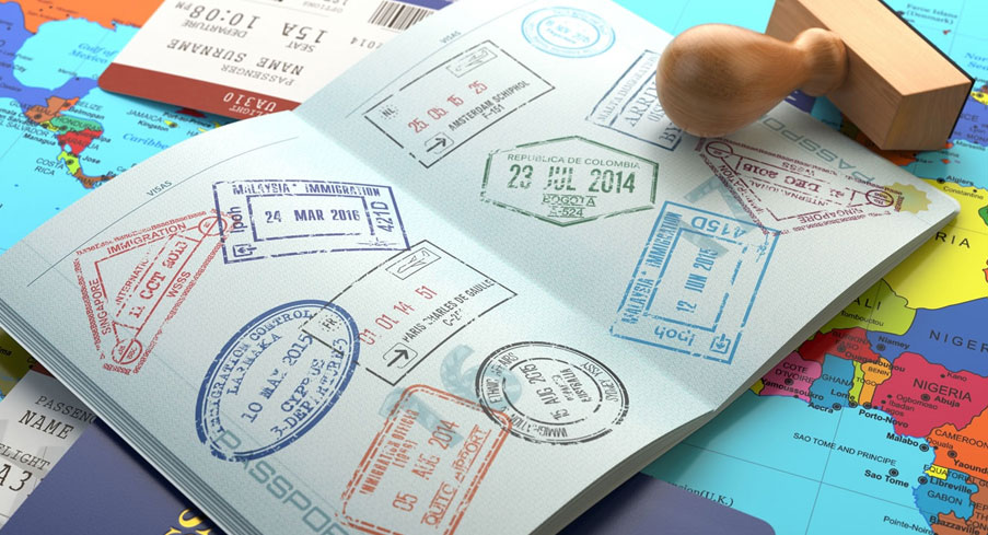 Figure Out If A Visa Is Needed