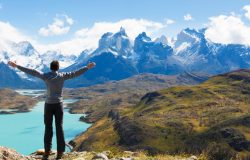 Torres Del Paine Hiking Guide